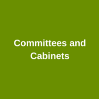 2014 Committees