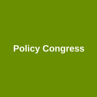 2015 Policy Congress