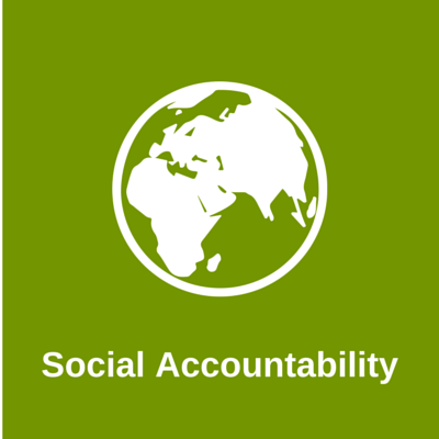 2014 Social Accountability Report
