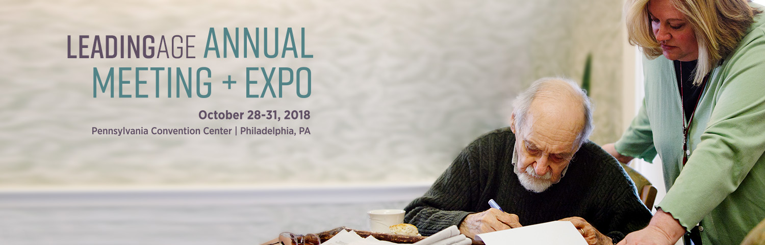 LeadingAge Annual Meeting & EXPO