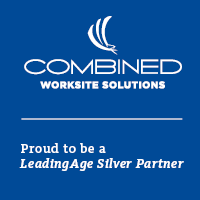 Combined Silver Partner Magazine Ad