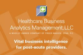 Healthcare Business Analytics Management