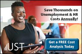 Unemployment Services Trust (UST)